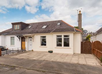 Thumbnail 3 bed semi-detached house for sale in 21 Corstorphine Park Gardens, Edinburgh