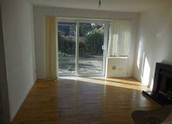 Thumbnail 2 bed flat to rent in Llanbadarn Fawr, Aberystwyth