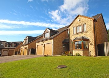 Thumbnail 5 bed detached house for sale in Lynns Court, Weir, Rossendale OL13, Weir,