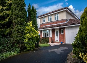 Thumbnail 4 bed detached house to rent in Lindale Road, Longridge, Preston
