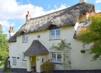 Thumbnail 3 bed cottage for sale in Colaton Raleigh, Sidmouth, Devon