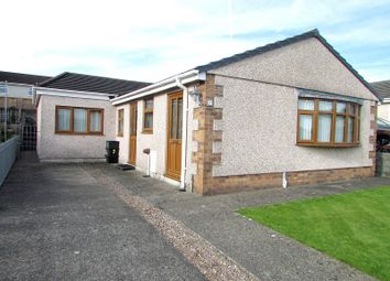 Thumbnail 3 bed detached bungalow for sale in Monks Close, Neath Abbey, Neath, Neath Port Talbot.