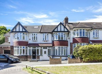 3 bed terraced house to rent in Raleigh Drive, Whetstone N20, London