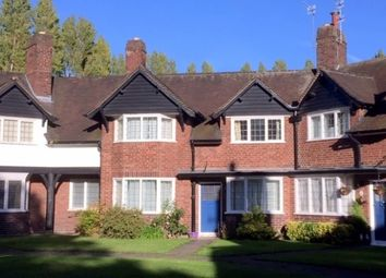 Thumbnail 4 bed property to rent in Jubilee Crescent, Port Sunlight, Wirral