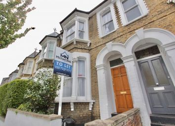 Thumbnail 4 bed terraced house to rent in Barretts Grove, Stoke Newington, London
