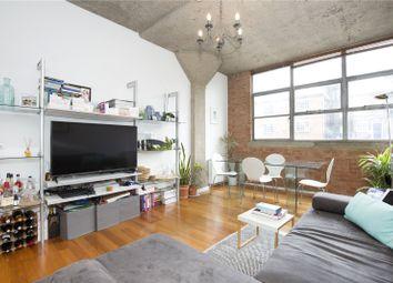 2 bed flat for sale in Royle Building, 31 Wenlock Road, London N1