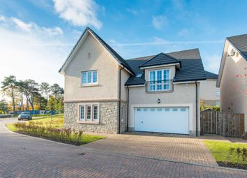 Thumbnail 5 bed detached house for sale in 1 Coulter Crescent, Liberton