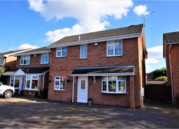 4 bed detached for sale in Willow Close