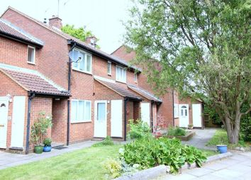 Thumbnail 1 bed flat to rent in North Orbital Road, St Albans, Hertfordshire