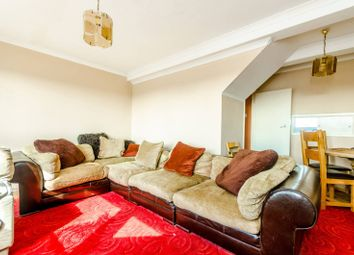 Thumbnail 3 bed maisonette for sale in Greenwood Road, Plaistow