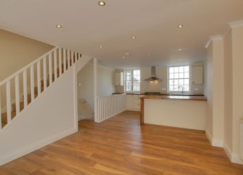 Thumbnail 3 bed terraced house for sale in Crown Street, Harrow-On-The-Hill, Harrow