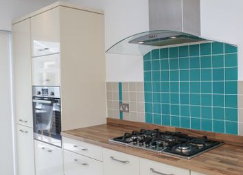Thumbnail 3 bed detached house for sale in Church Avenue, Baxenden, Accrington