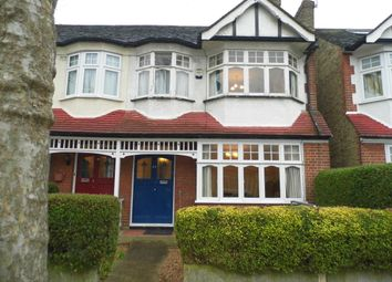 Thumbnail 3 bed end terrace house for sale in Bagshot Road, Bush Hill Park