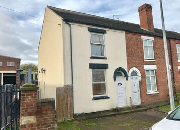 Thumbnail 3 bed terraced house for sale in 86 King Street, Wellington, Telford