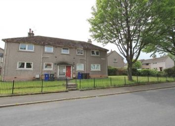 Thumbnail 1 bed flat for sale in Willow Drive, Johnstone