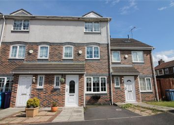 Thumbnail 4 bed town house for sale in Parkinson Road, Walton, Liverpool