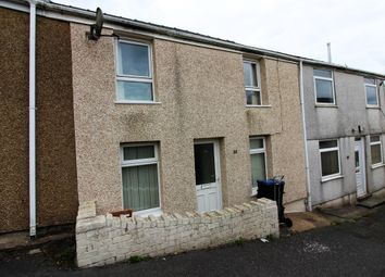 Thumbnail 2 bed terraced house to rent in Fitzroy Street, Brynmawr