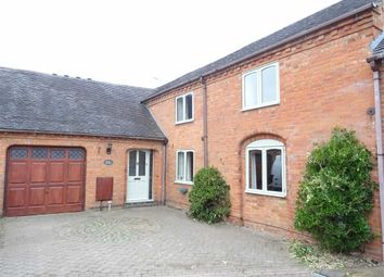 Thumbnail 3 bed barn conversion for sale in Higham Fields Lane, Higham-On-The-Hill, Nuneaton