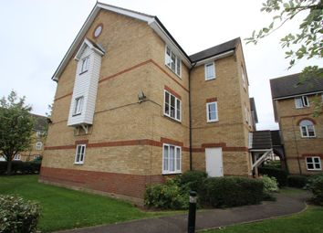 Thumbnail 2 bed flat for sale in London Road, Benfleet