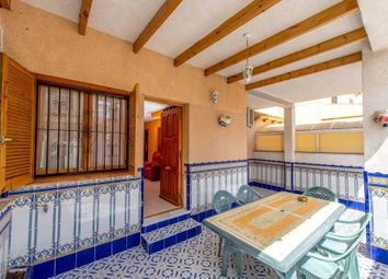 Thumbnail 4 bed town house for sale in Alicante, Spain