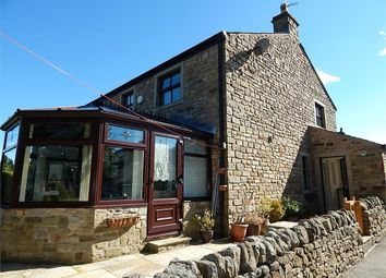 Thumbnail 3 bed cottage for sale in Clogg Head, Trawden, Lancashire