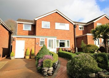 Thumbnail 5 bed detached house for sale in Washbrook View, Ottery St. Mary