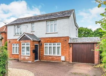 Thumbnail 3 bedroom detached house for sale in Cadnam, Southampton, Hampshire