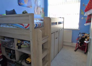 Thumbnail 3 bedroom terraced house for sale in Goodacre Road, Walton, Liverpool