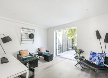Thumbnail 3 bedroom terraced house for sale in Ramsden Road, London