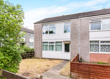 Thumbnail 2 bed end terrace house for sale in Orpen Road, Southampton