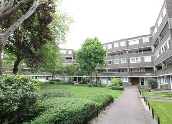 Thumbnail 2 bedroom flat for sale in Augustus Close, Brentford