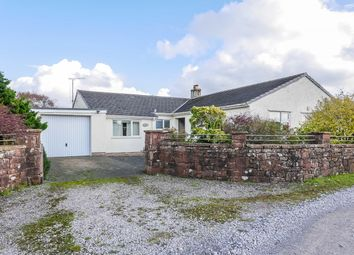 Thumbnail 3 bed detached bungalow for sale in Gosforth, Seascale
