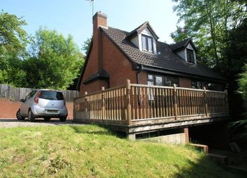 Thumbnail 2 bed detached house for sale in High Haden Road, Cradley Heath