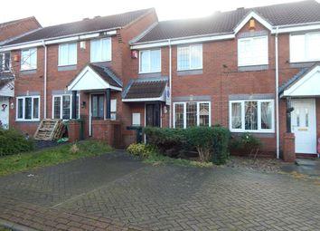Thumbnail 2 bedroom semi-detached house to rent in Barley Croft, Dewsbury