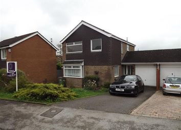 Thumbnail 4 bed detached house to rent in Milbury, Earls Barton, Northampton
