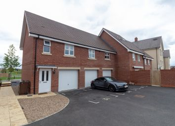 Thumbnail 2 bed property for sale in Arena Close, Andover