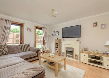 Thumbnail 2 bed semi-detached house for sale in 64 Springfield View, South Queensferry
