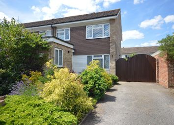 3 bed end terrace house for sale in Melton Place, Epsom, Surrey. KT19