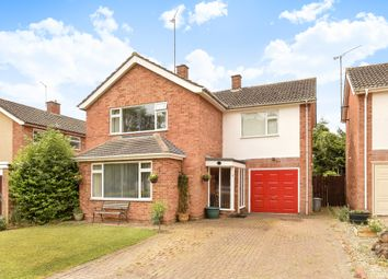 Thumbnail 5 bed detached house for sale in Elm Tree, Shippon