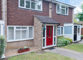 Thumbnail 2 bed terraced house for sale in Clareville Road, Orpington