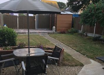 Thumbnail 3 bed terraced house for sale in Prince Avenue, Westcliff-On-Sea, Essex