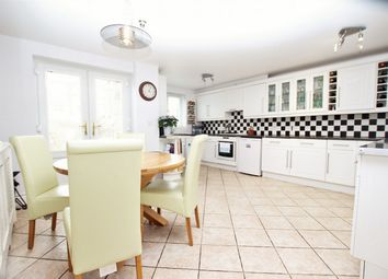Thumbnail 4 bed terraced house for sale in Nottage Crescent, Braintree, Essex