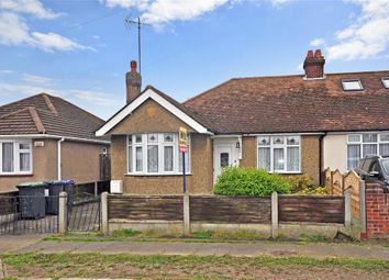 Thumbnail 2 bed semi-detached bungalow for sale in Sandown Drive, Herne Bay, Kent