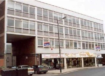 Thumbnail Office to let in Cussins House, 22-28 Wood Street, Doncaster, South Yorkshire