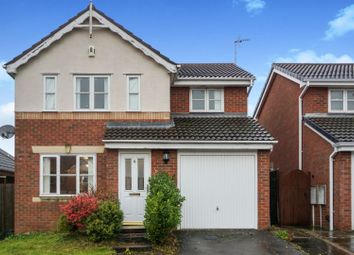 3 bed detached house for sale in Seaton Road, Leicester LE3