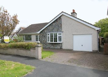 Thumbnail 3 bed detached bungalow for sale in Droghadfayle Road, Port Erin, Isle Of Man