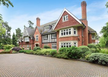 Thumbnail 3 bed flat to rent in Woodhayes, Woodlands Road, Surrey