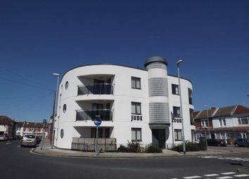 Thumbnail 2 bed flat to rent in Jude Court, Devonshire Avenue, Southsea