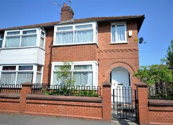 Thumbnail 3 bed semi-detached house for sale in Rushford Street, Longsight, Manchester