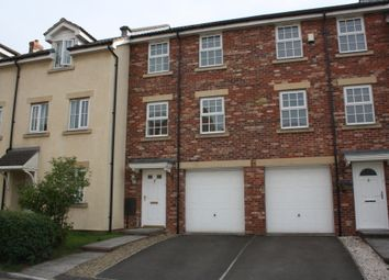 Thumbnail 3 bed terraced house to rent in Adams Land, Coalpit Heath, Bristol
